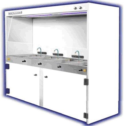 conformal coating equipment - WS100 Stripper