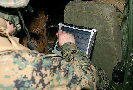 ruggedized military electronics