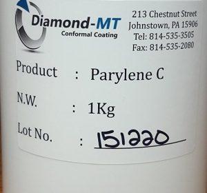 diamond-mt-parylene-c-dimer