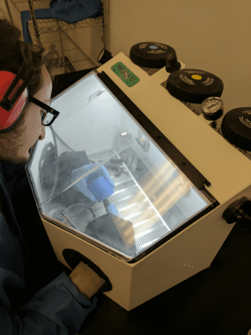 removing conformal coating