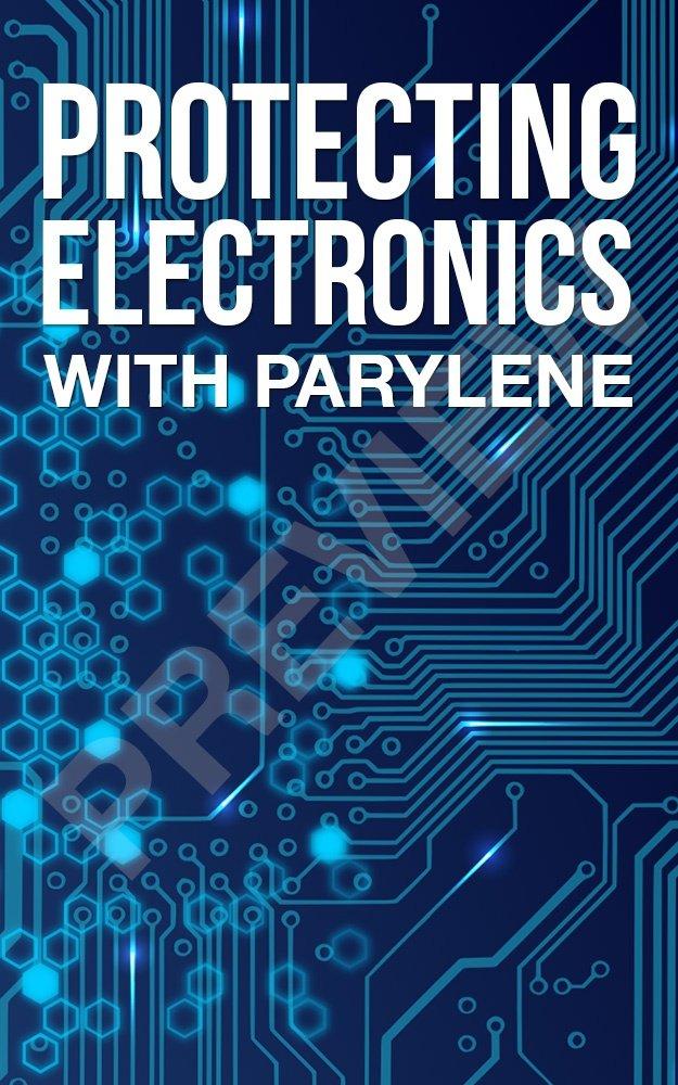 protecting electronics with parylene ebook