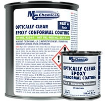 epoxy conformal coating