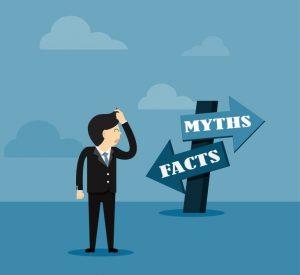 myths graphic