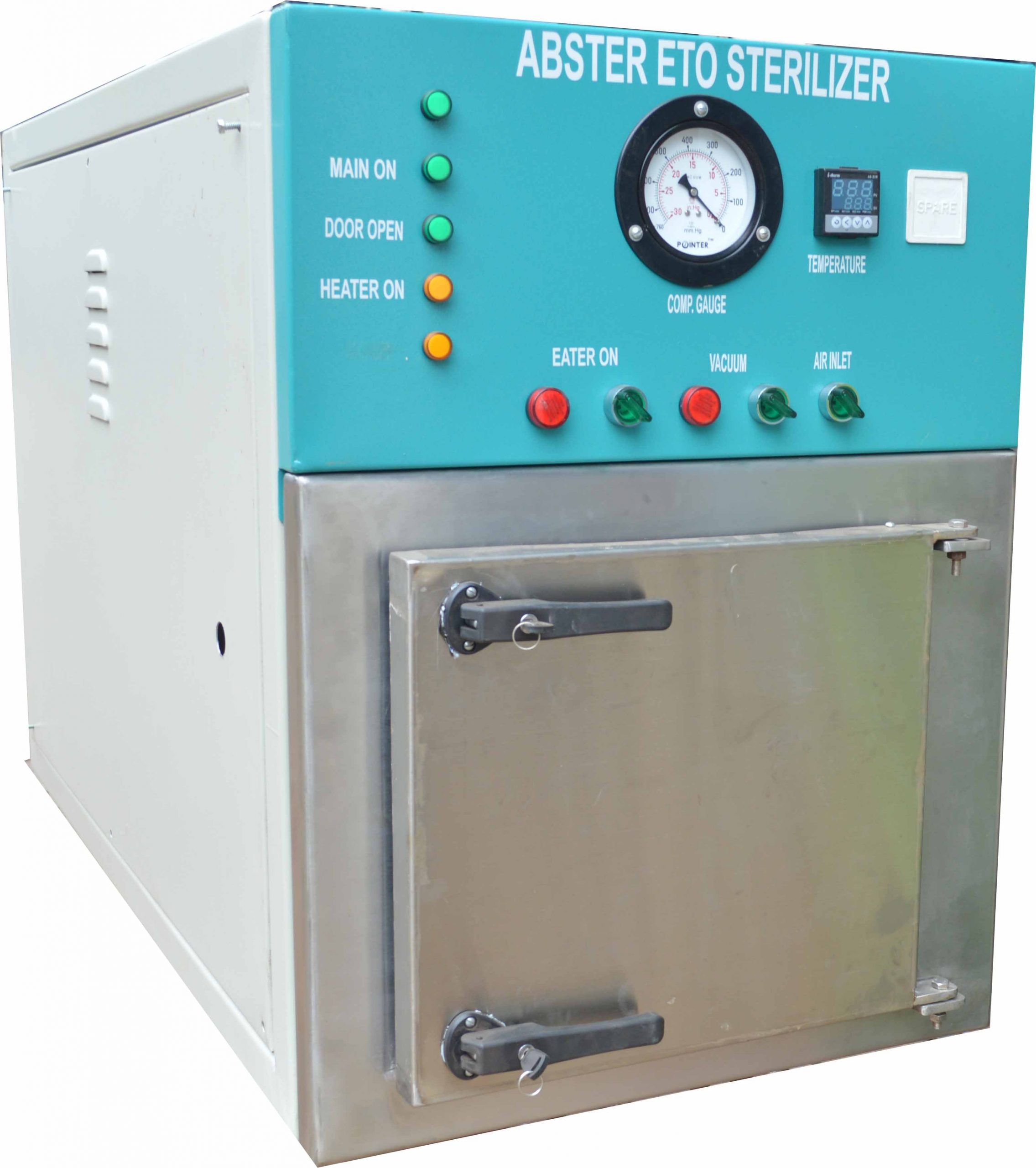 eto-sterilizer-machine