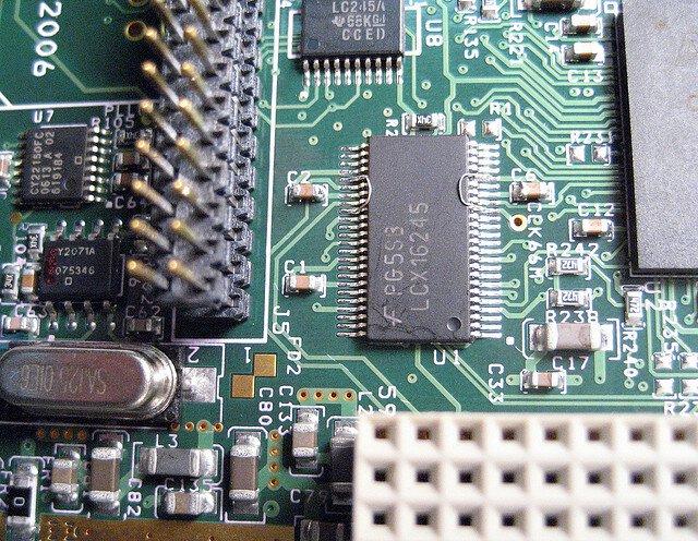 Conformal-Coating-on-Printed-Circuit-Board